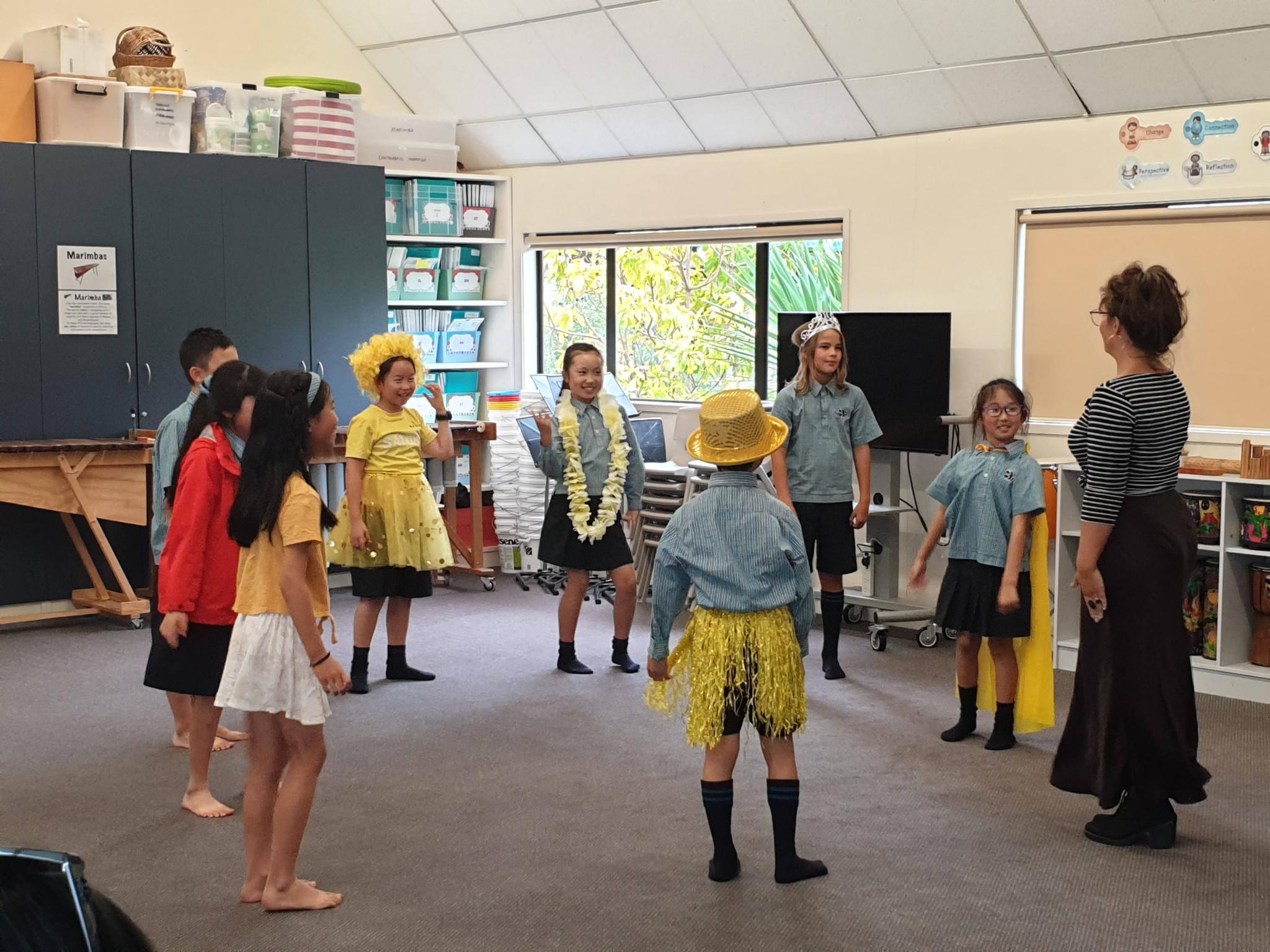 Auckland Acting Class Drama Club