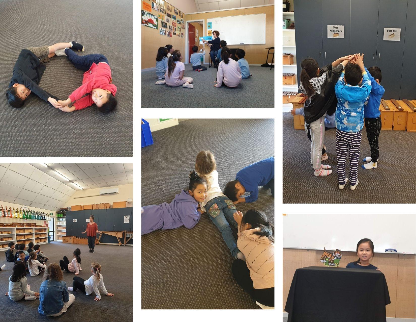 School Holiday Workshops North Shore