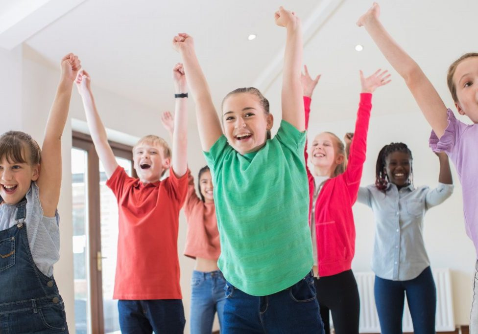 Speech and Drama Classes in Auckland